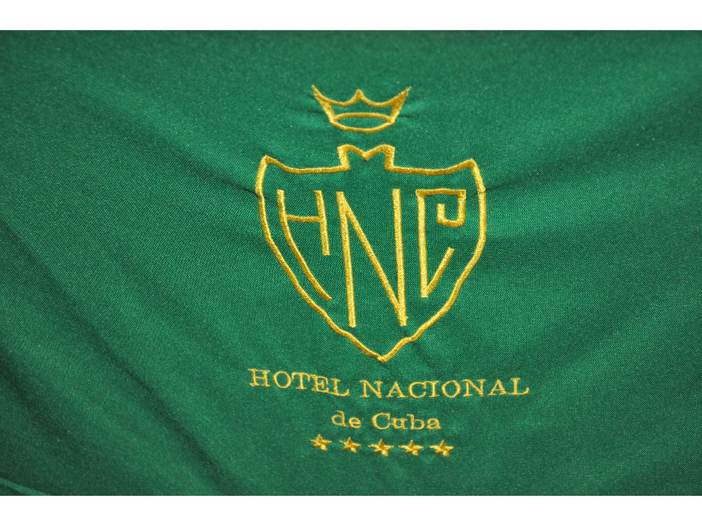 60 hotel nacional banner