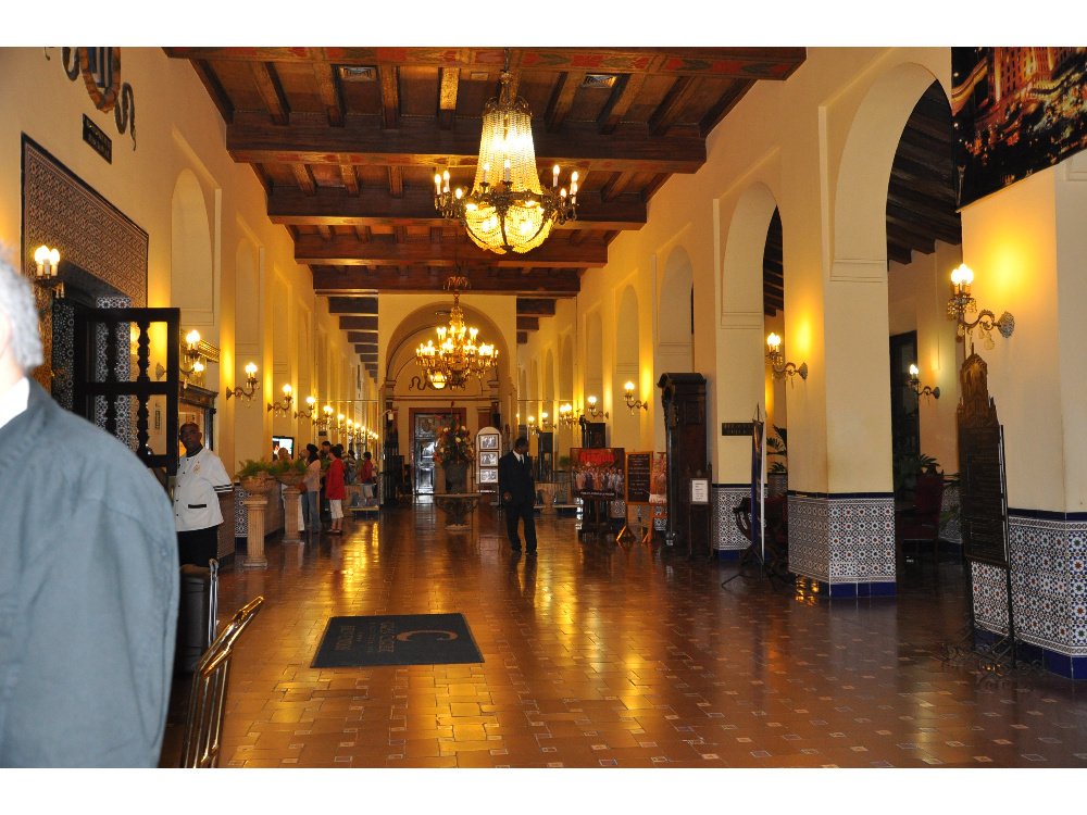 64 lobby