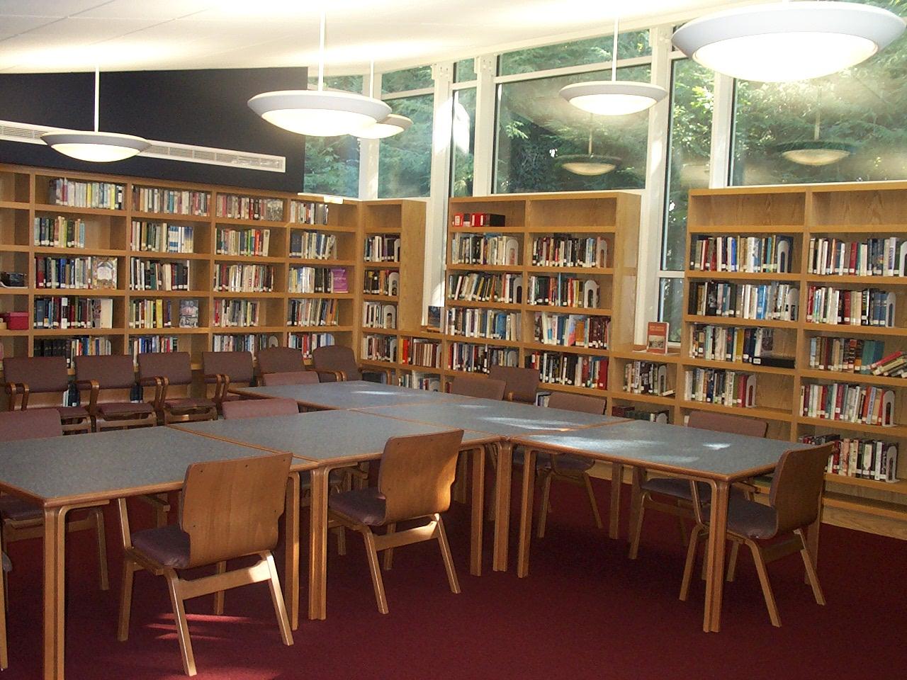 TBS Library